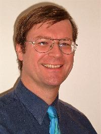 Dr. Axel Schwall