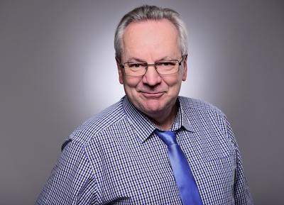 Dieter Pietsch