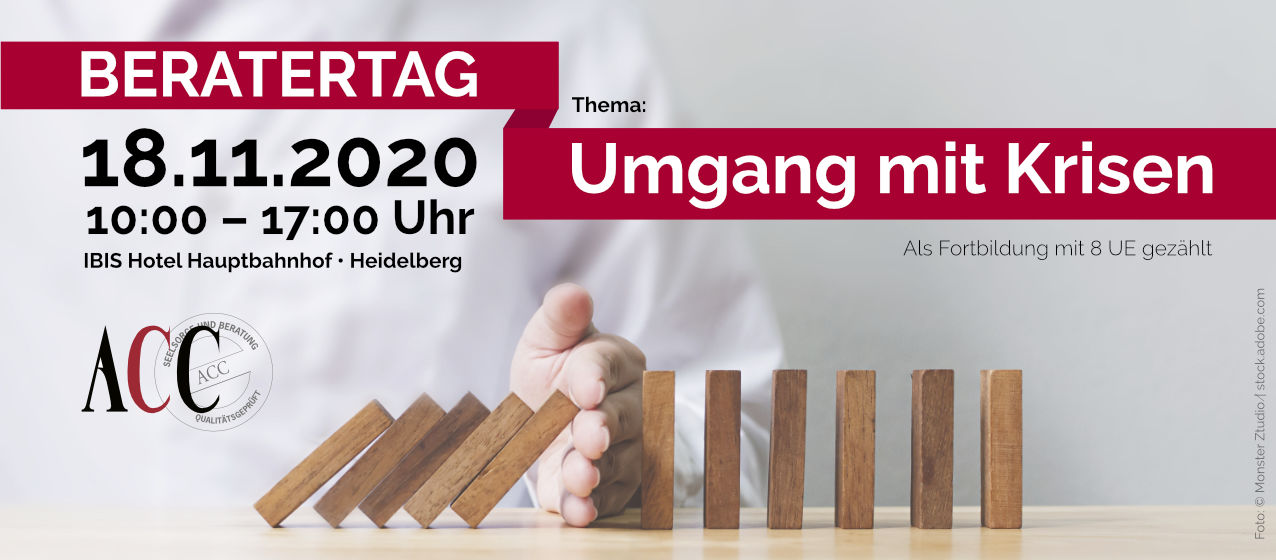 Beratertag 2020